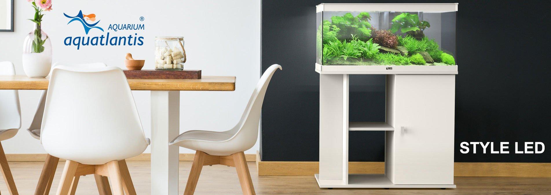 Aquatlantis Style LED Aquarien, Bild 1