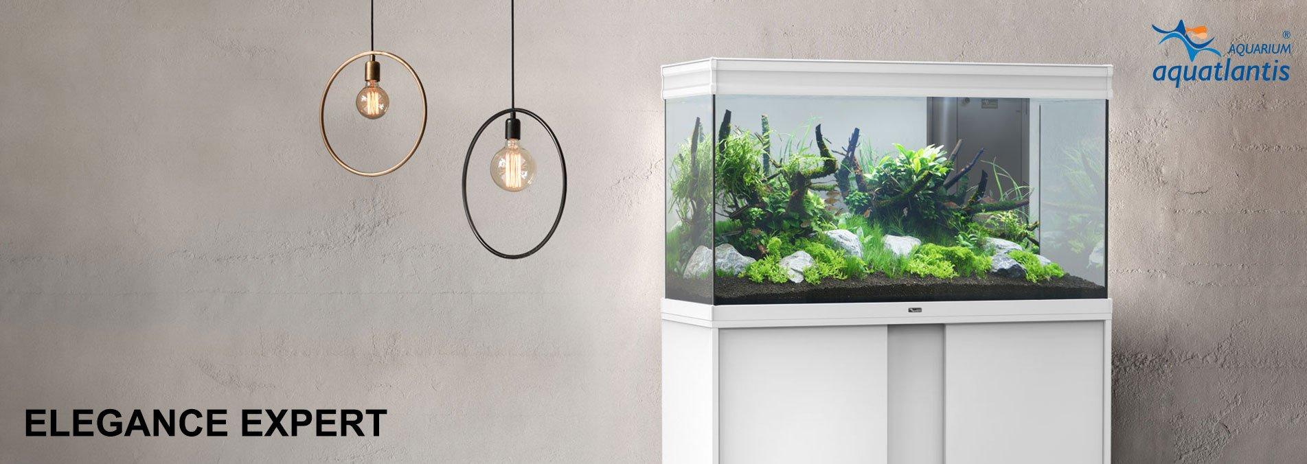 Aquatlantis Elegance Expert Aquarien