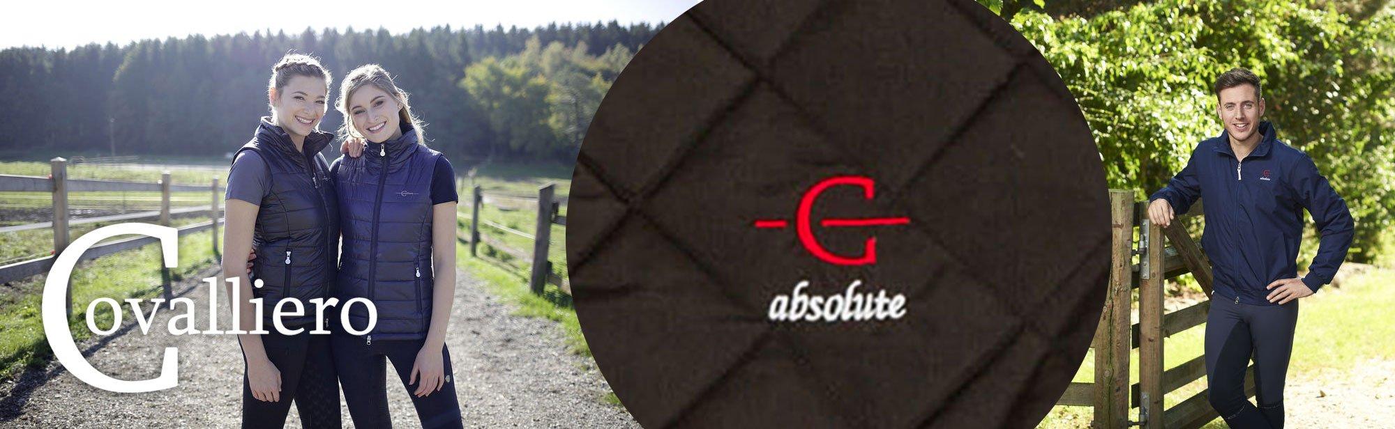 Covalliero Reitbekleidung C-absolute