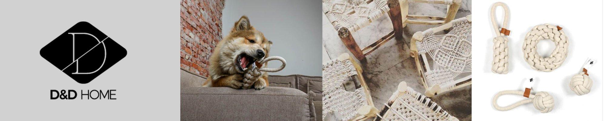 D&D Home Collection für Katzen und Hunde, Bild 3