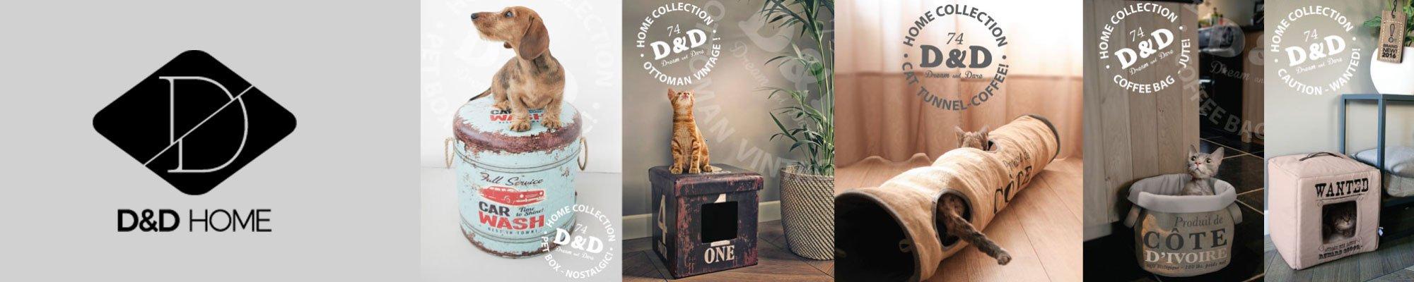 D&D Home Collection für Katzen und Hunde, Bild 5