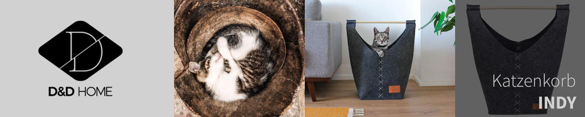 D&D Home Collection für Katzen und Hunde, Bild 7
