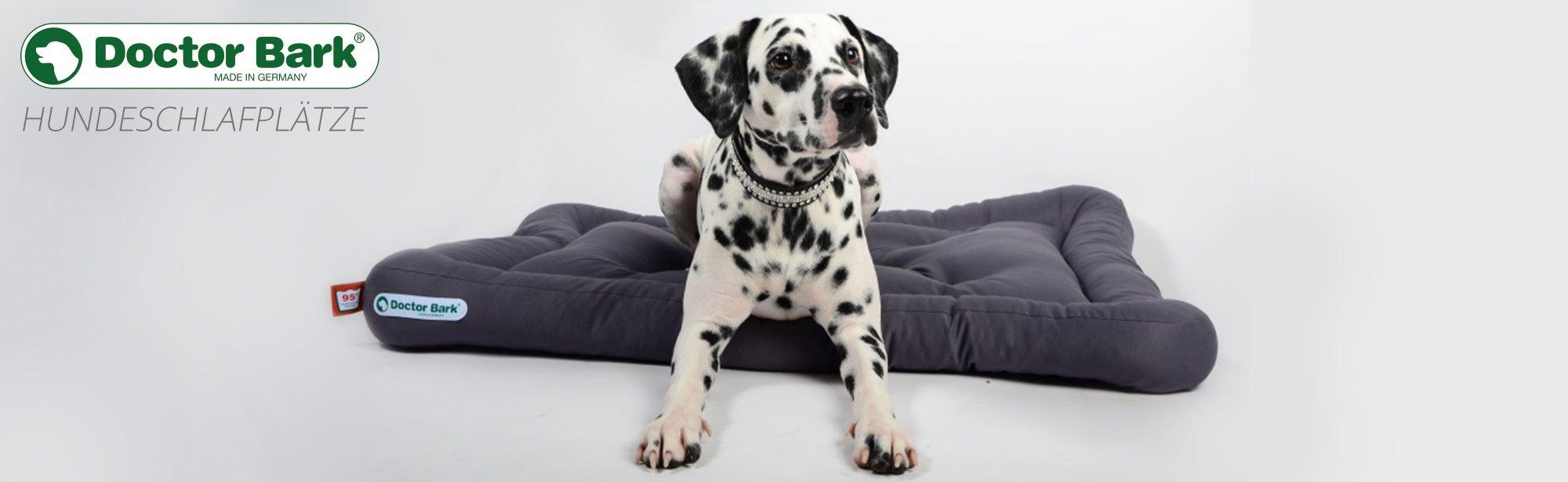 Doctor Bark Hundebetten, Hundekissen und Hundedecken, Bild 2