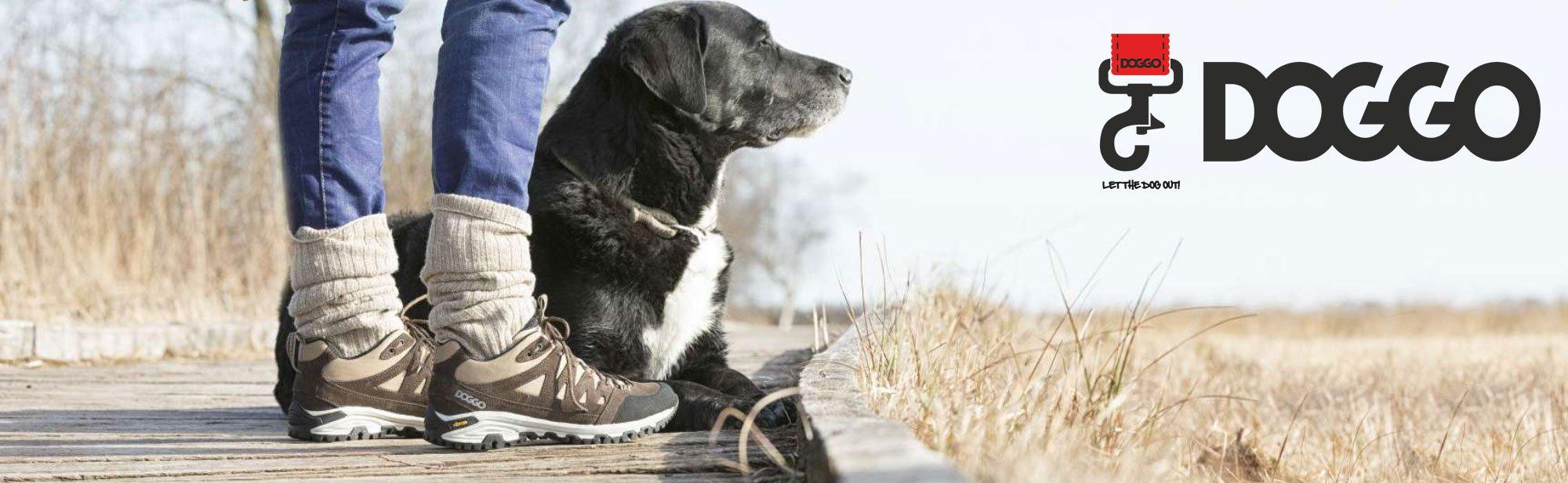 Doggo Onlineshop Gummistiefel, Bild 2