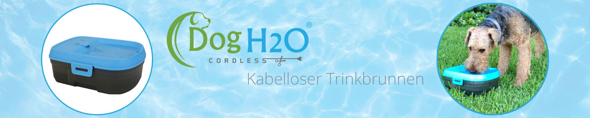 H2O Trinkbrunnen von Lillylin, Bild 1