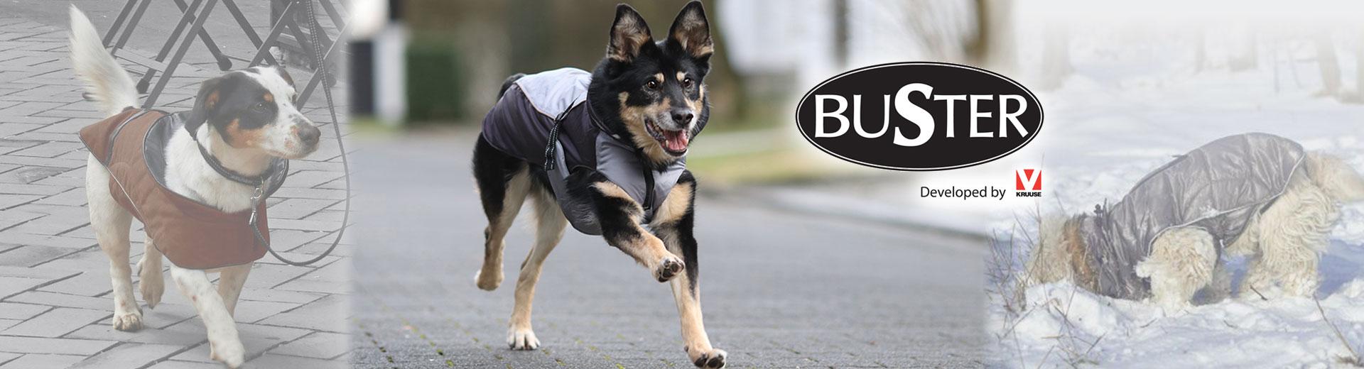 Buster Hundebekleidung