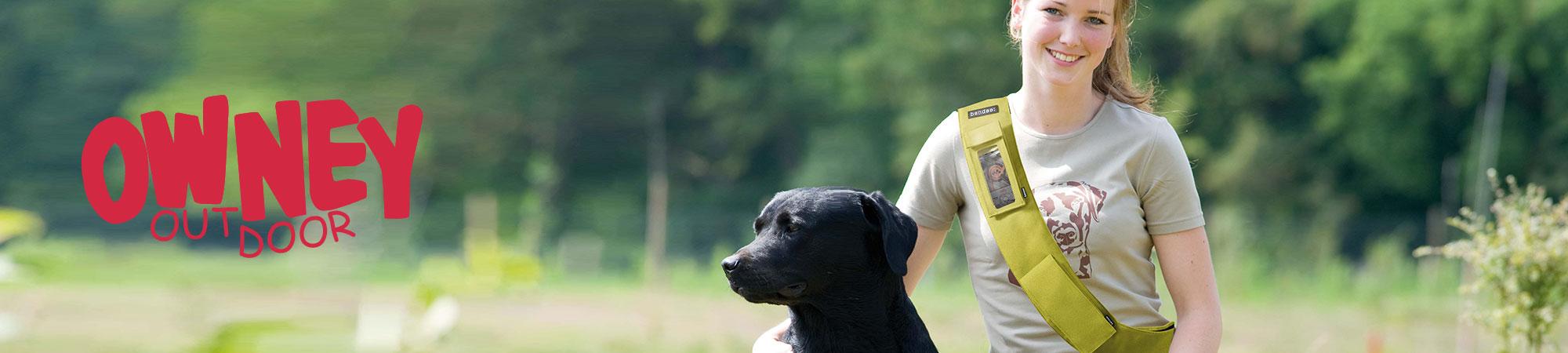 Owney Online Shop - Outdoor Bekleidung für Hundehalter, Bild 7