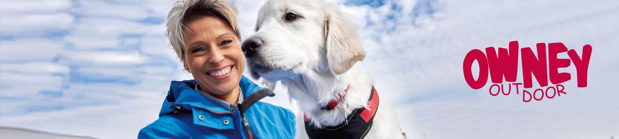 Owney Online Shop - Outdoor Bekleidung für Hundehalter, Bild 2