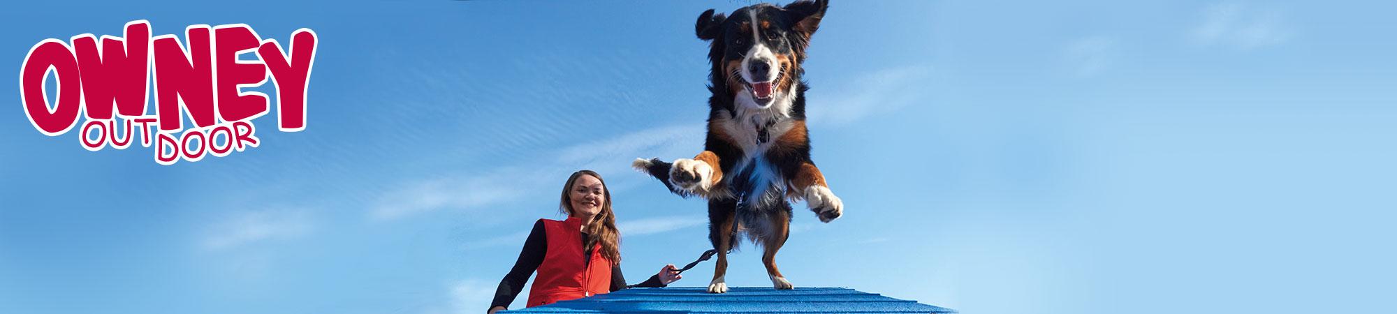 Owney Online Shop - Outdoor Bekleidung für Hundehalter, Bild 4