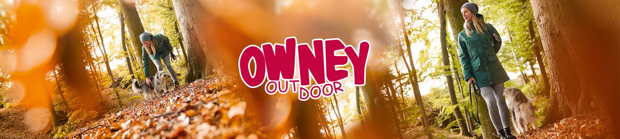 Owney Online Shop - Outdoor Bekleidung für Hundehalter, Bild 6