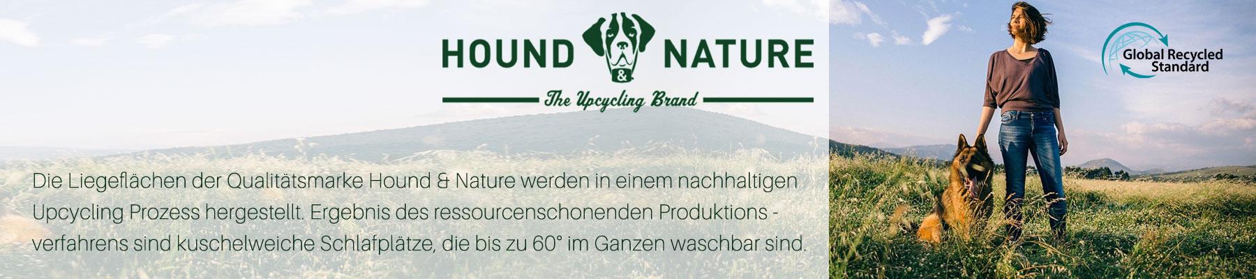 Hound & Nature Schlafplätze, Bild 1
