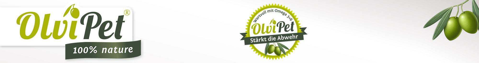 OlviPet Hundesnacks - mit der Kraft der Olive