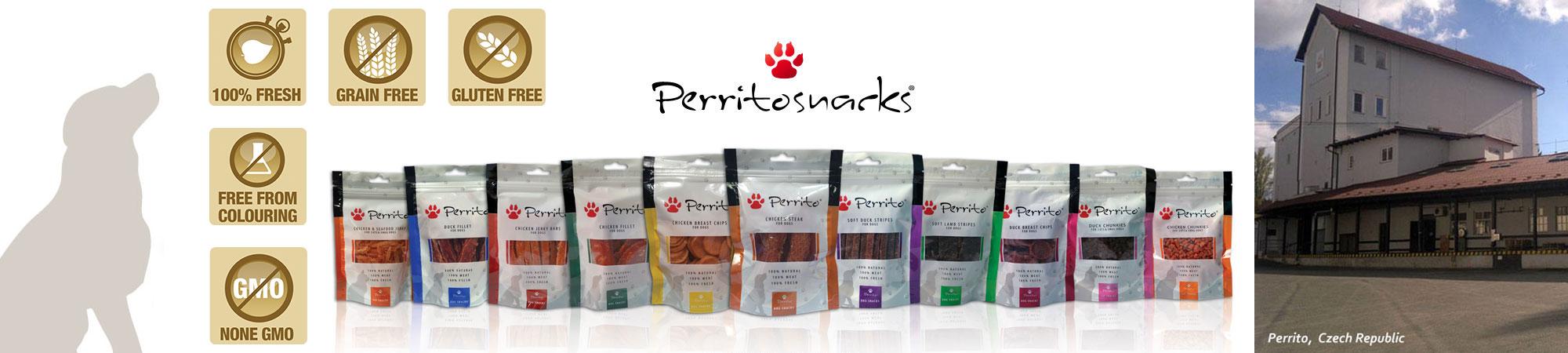 Perrito Hundesnacks günstig