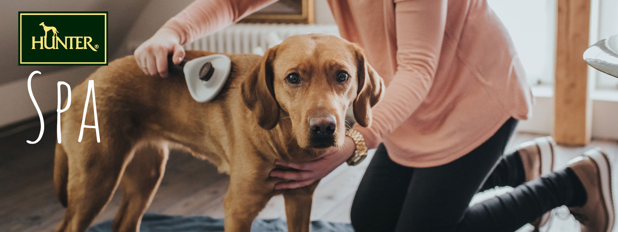 HUNTER Spa Pflegeprodukte für Haustiere, Bild 2