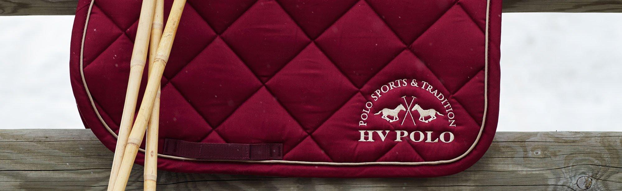 HV Polo Pferdezubehör und Reitausrüstung