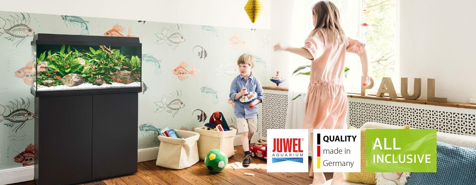 JUWEL Aquarium Online Shop, Bild 2