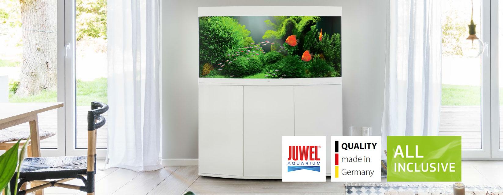 JUWEL Aquarium Online Shop, Bild 4