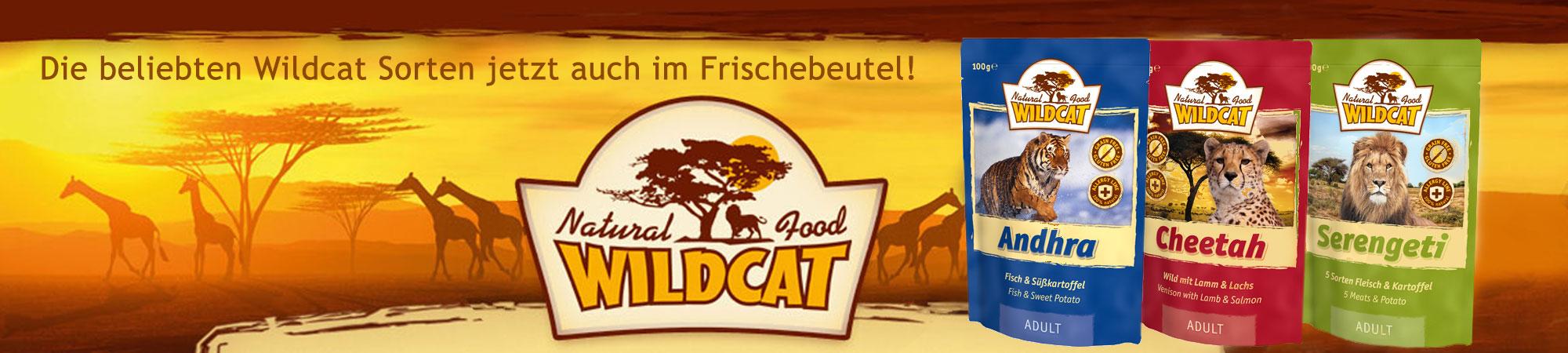 Wildcat Pouches