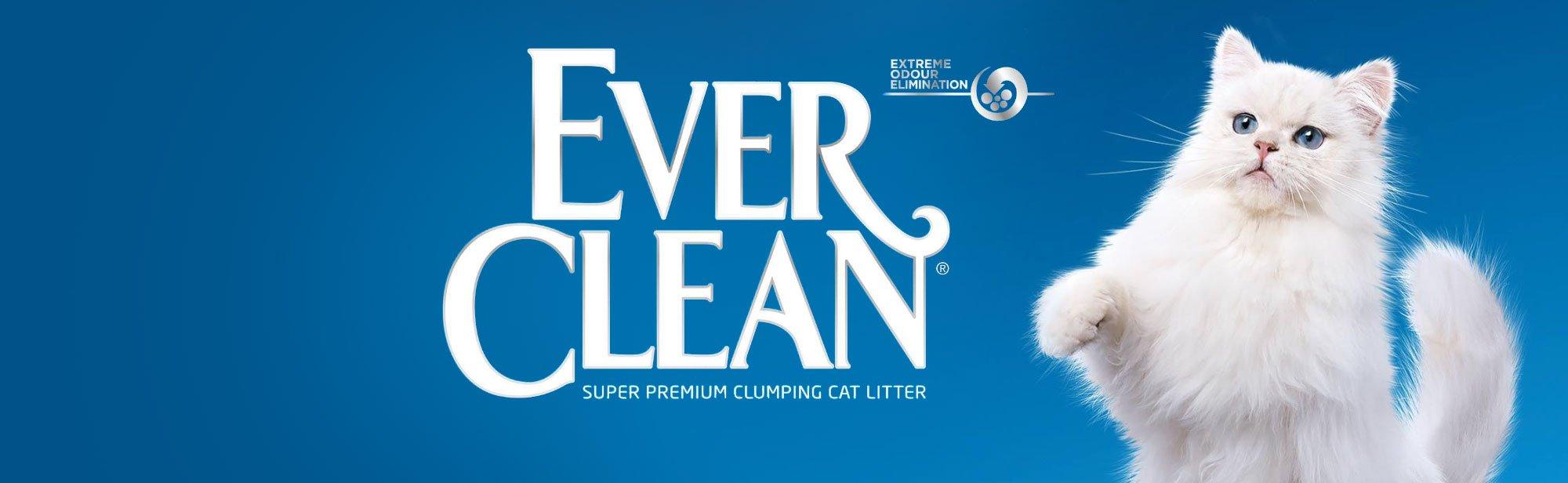 Ever Clean Premium Katzenstreu