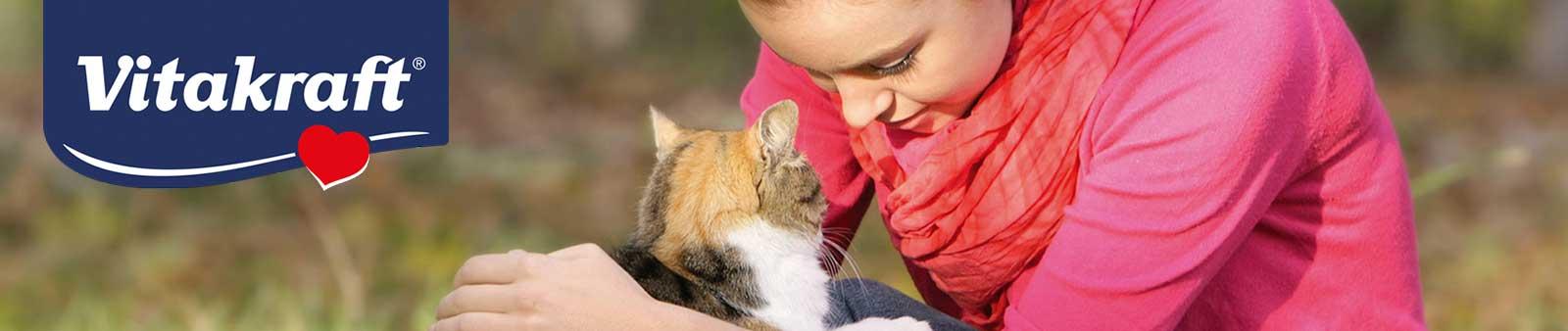 Vitakraft Katzenleckerlis
