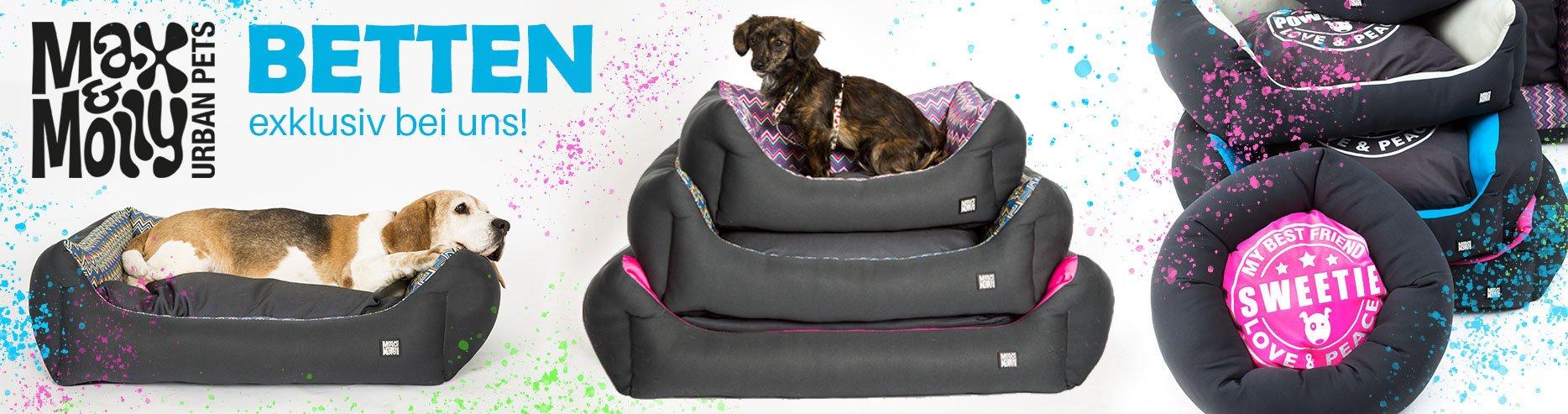 Max & Molly Urban Pets Online Shop, Bild 3