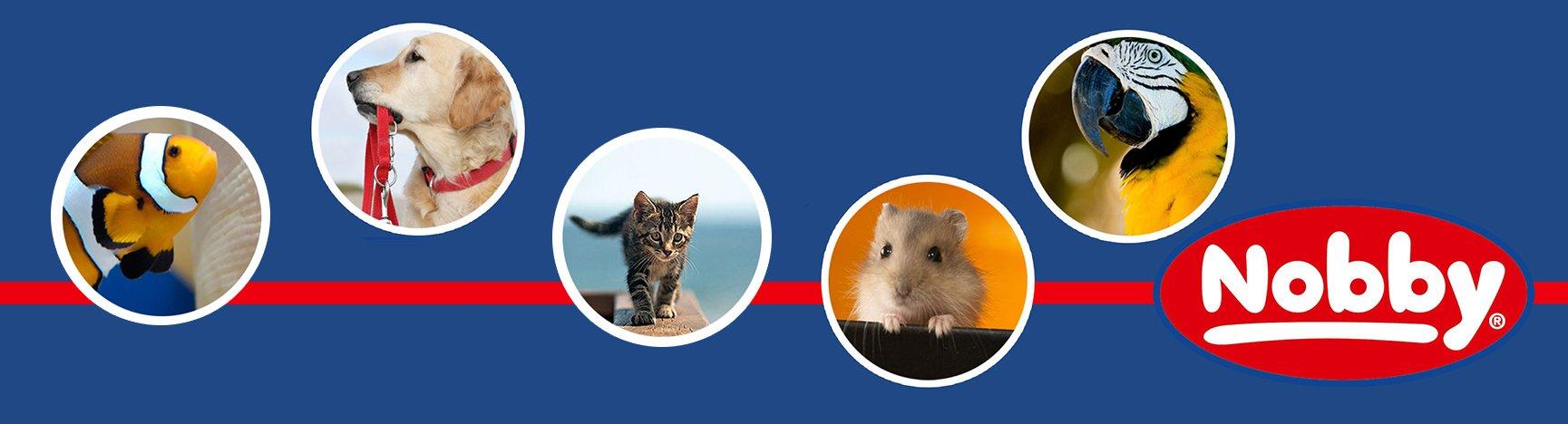 Nobby Tierbedarf und Tierzubehör im Onlineshop