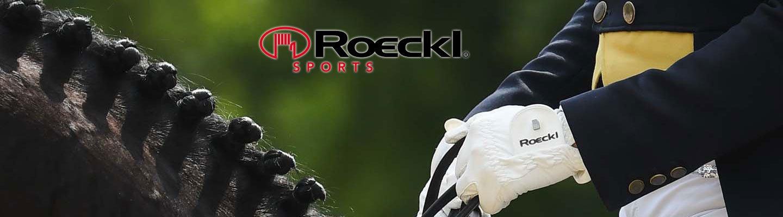 ROECKL Reithandschuhe Online Shop, Bild 1