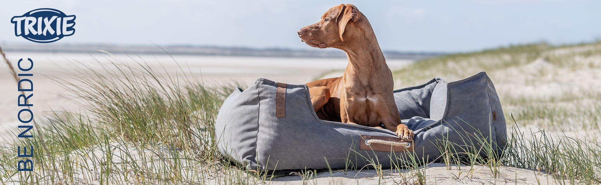 TRIXIE BE NORDIC - Hundezubehör Serie mit maritimen Flair!, Bild 1