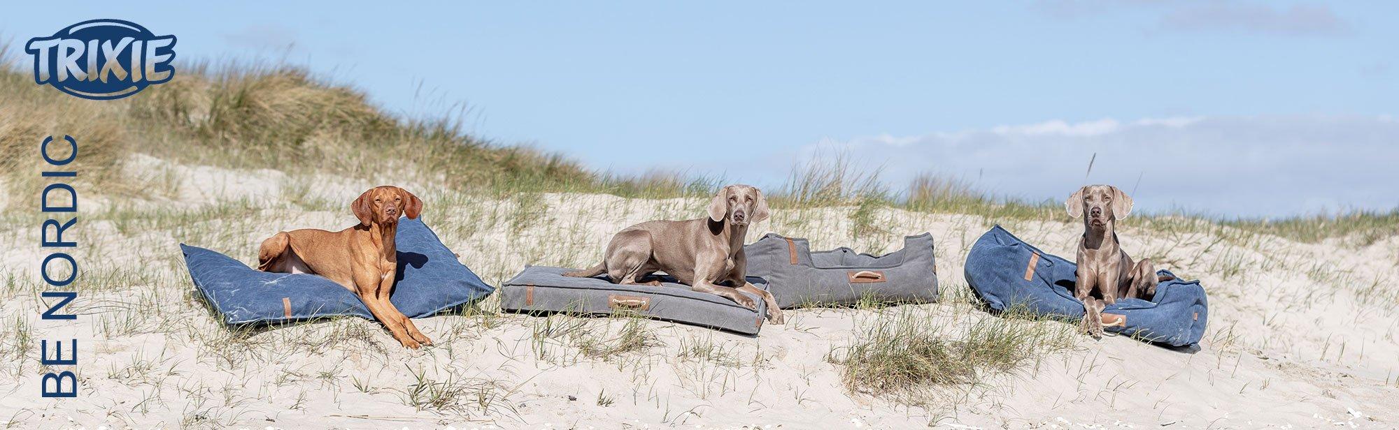 TRIXIE BE NORDIC - Hundezubehör Serie mit maritimen Flair!, Bild 3