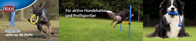TRIXIE Sporting Hundesport Zubehör