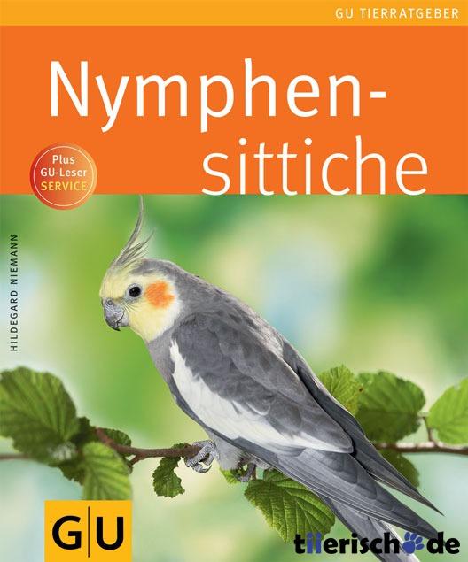 GU Verlag Nymphensittiche