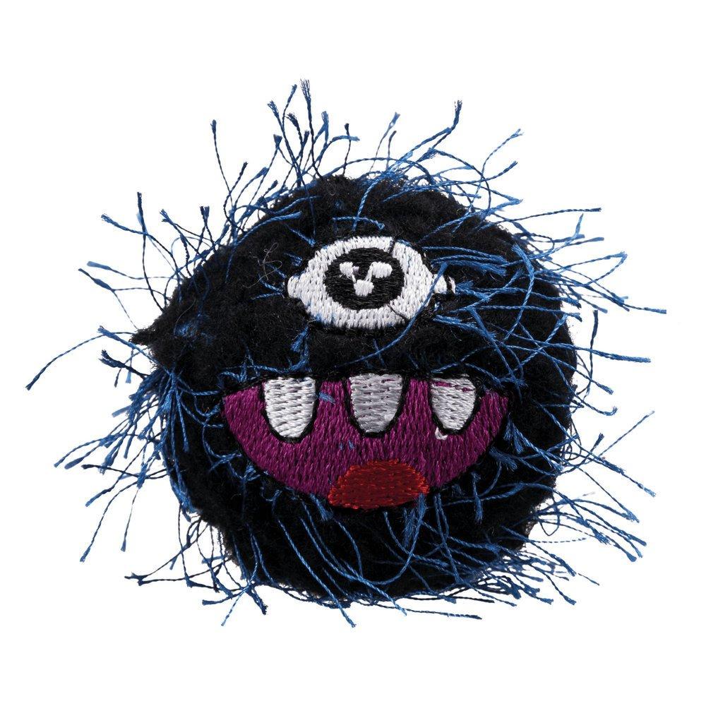 Trixie 2 Monsterbälle für Katzen 45699