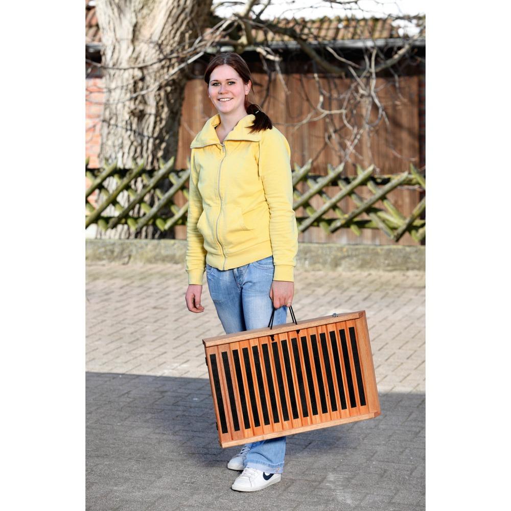 Karlie Hunderampe Holz für Auto klappbar, Bild 4