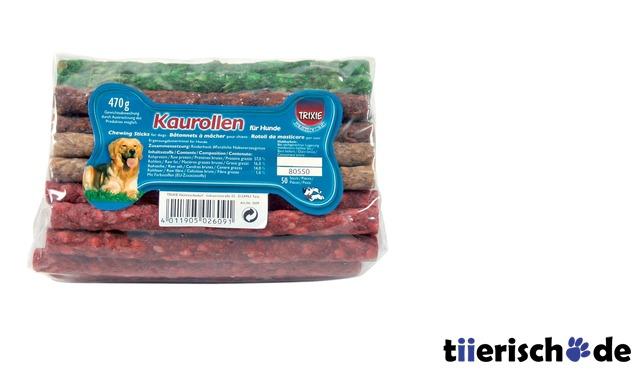 TRIXIE Kaurollen für Hunde Mix-Paket Preview Image