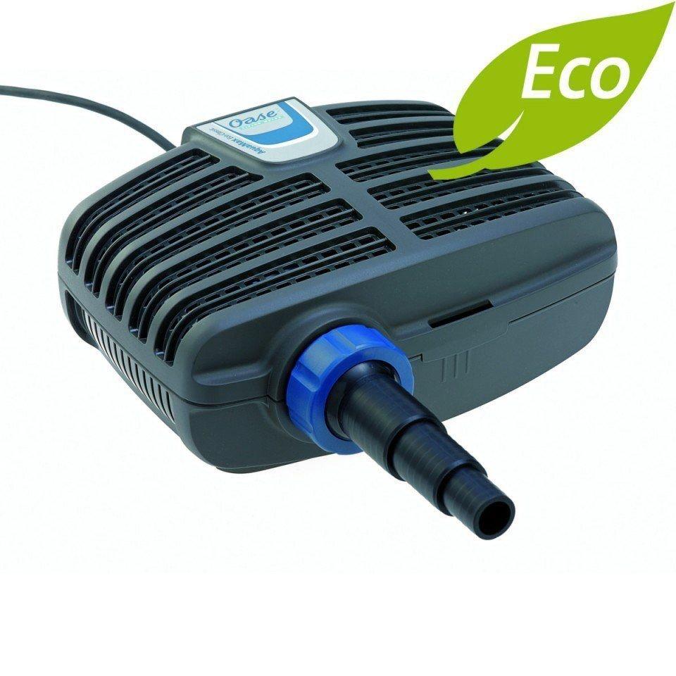 Oase AquaMax Eco Classic 8500 Teichpumpe, 5300 l/Std