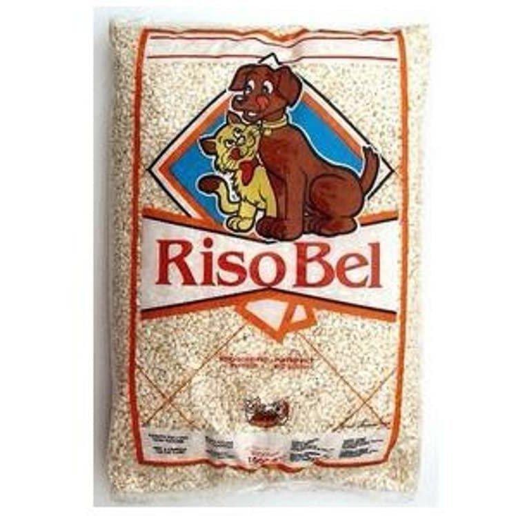 Riso Bel gepuffter Reis, 5kg