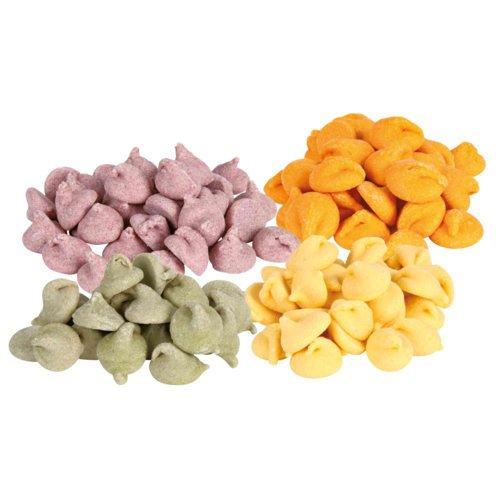 TRIXIE 4er Snack Pack für Kleintiere 60362, Bild 2
