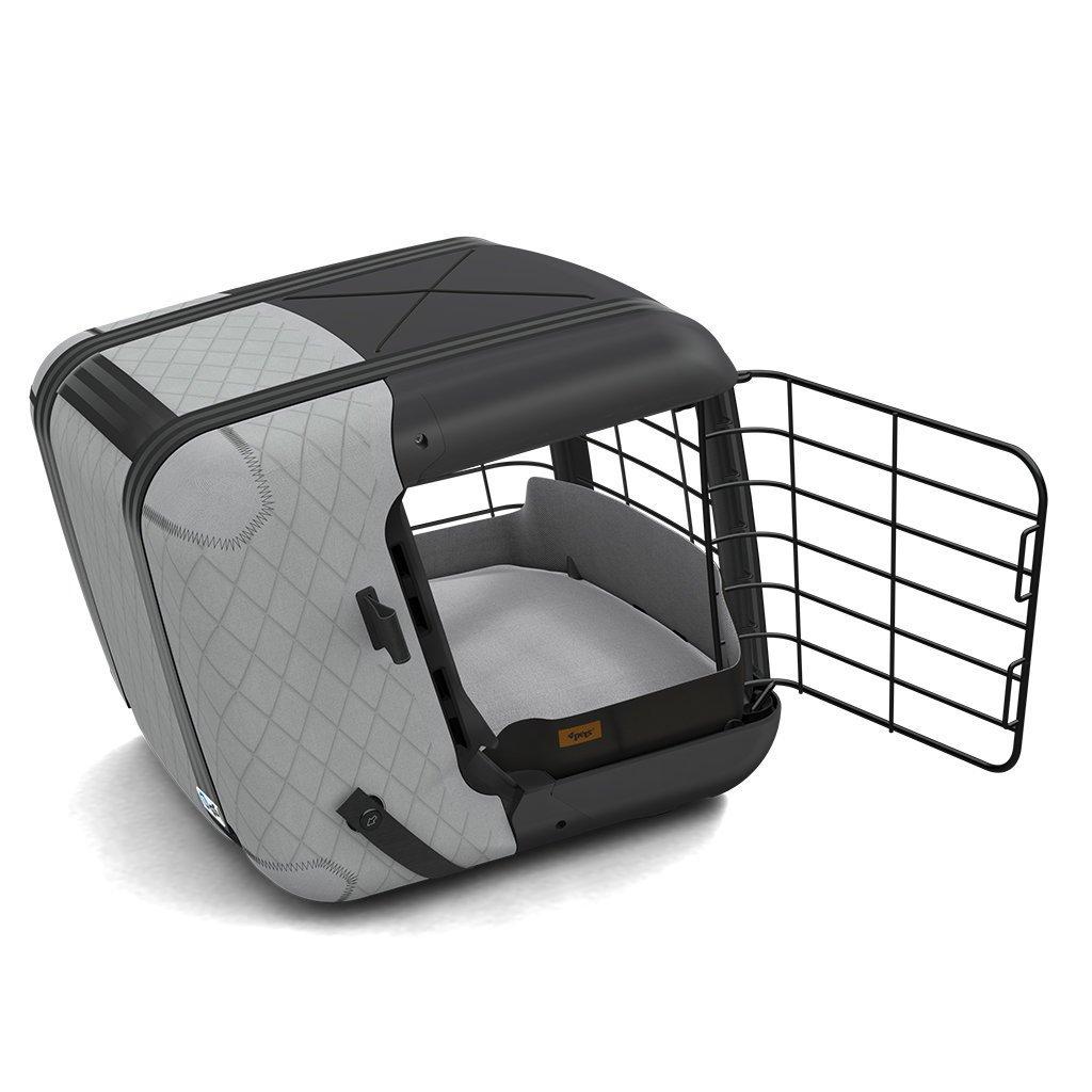 4pets Dog Caree Hundebox Transportbox für Hunde, Bild 6