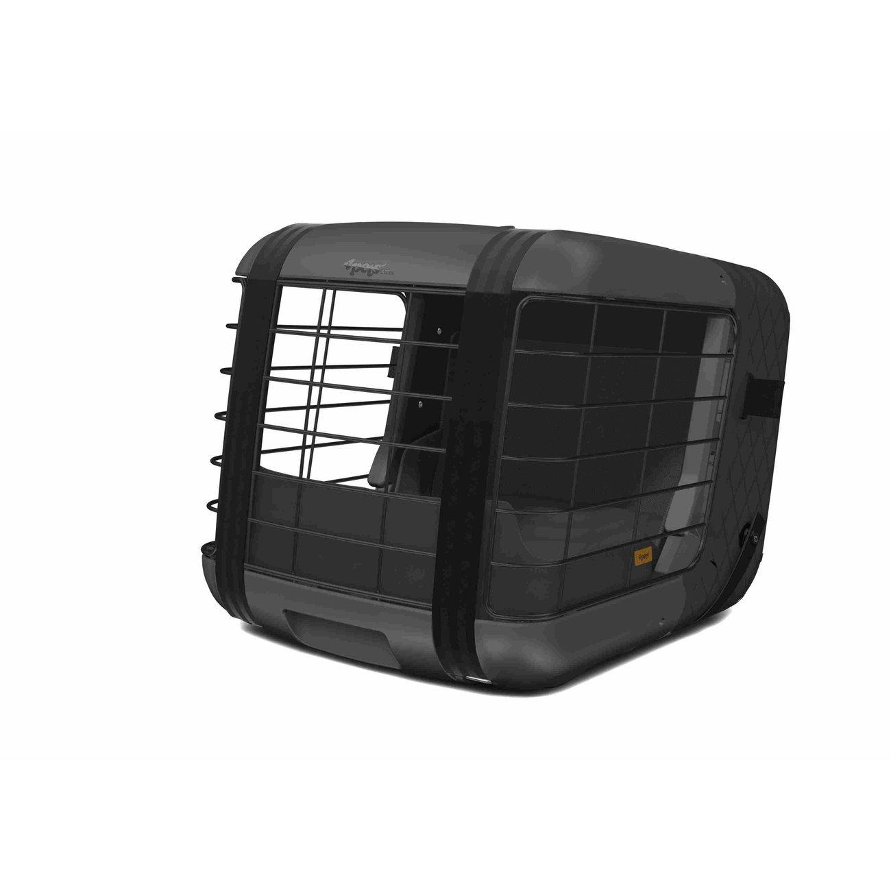 4pets Dog Caree Hundebox Transportbox für Hunde, Bild 8