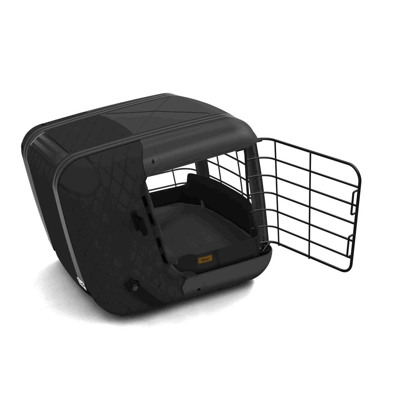 4pets Dog Caree Hundebox Transportbox für Hunde, Bild 10