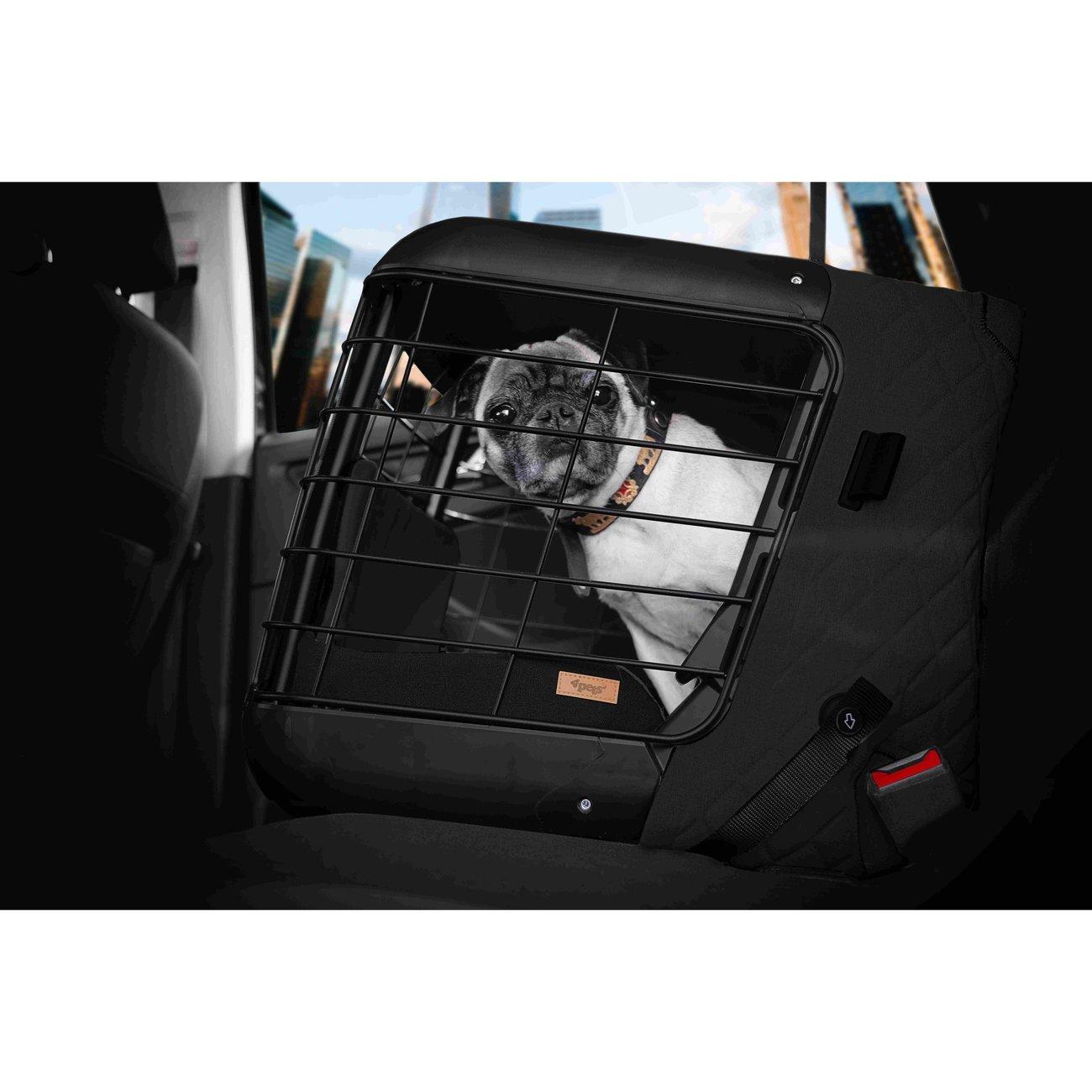 4pets Dog Caree Hundebox Transportbox für Hunde, Bild 12