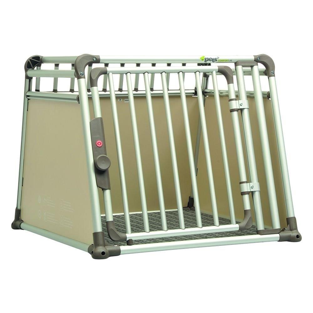 4pets Transportbox Comfortline Four
