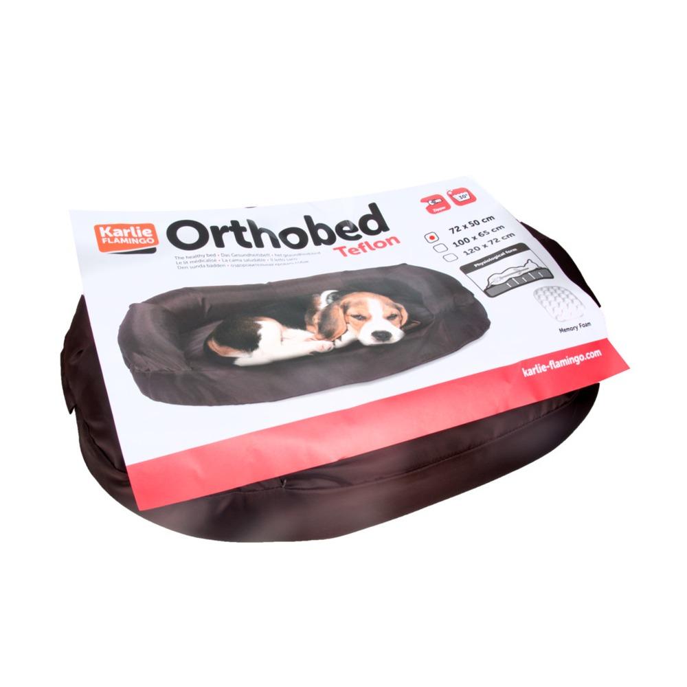 Karlie Orthobed für Hunde oval Teflon, Bild 4