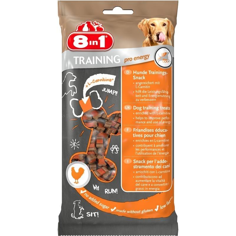 8in1 Training Hundesnacks, Bild 2
