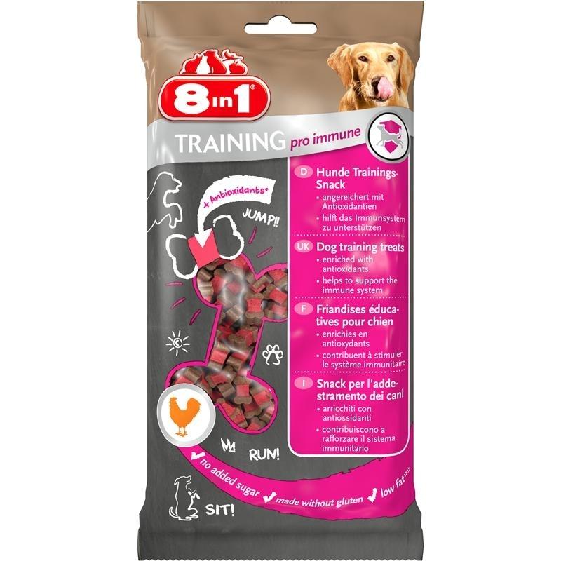 8in1 Training Hundesnacks, Bild 3