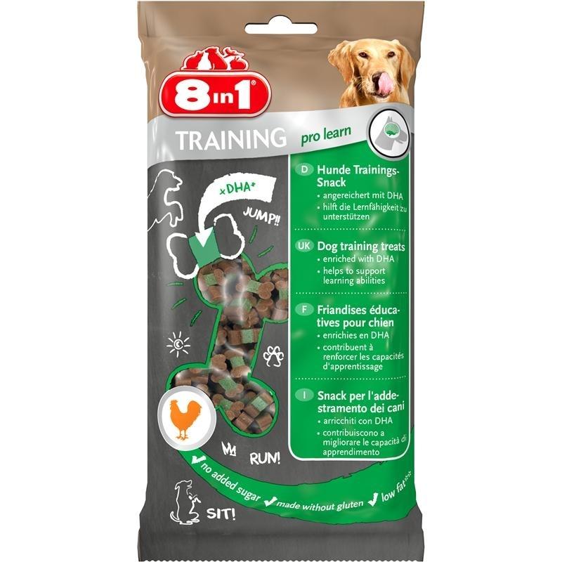 8in1 Training Hundesnacks, Bild 4