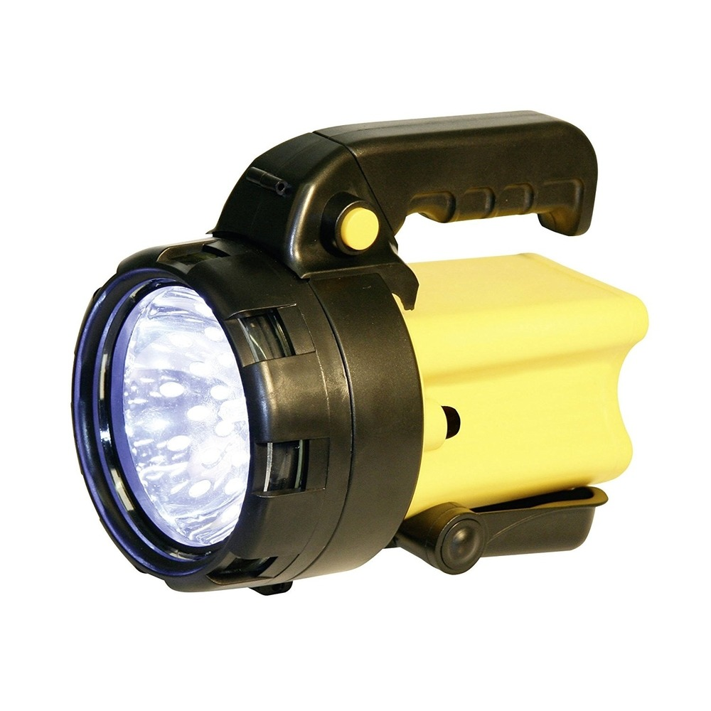 Kerbl Akku Handscheinwerfer Multi Spot LED