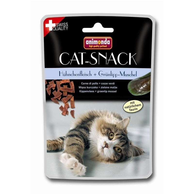 Animonda Cat-Snack Katzenleckerlis