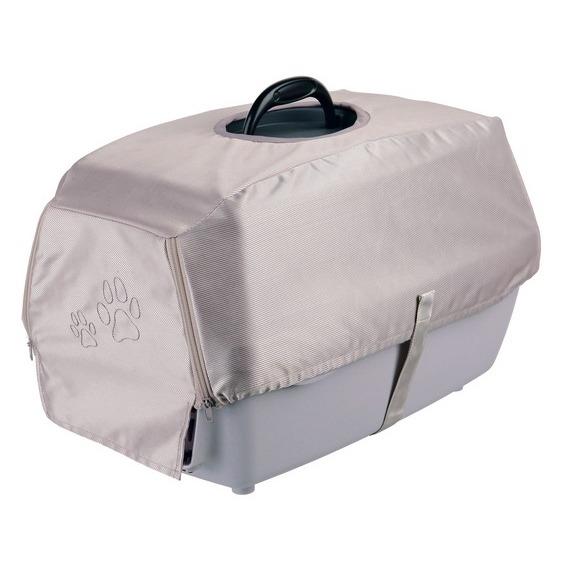 TRIXIE Abdeckung für Transportbox Capri 1 und Gulliver 1 39846