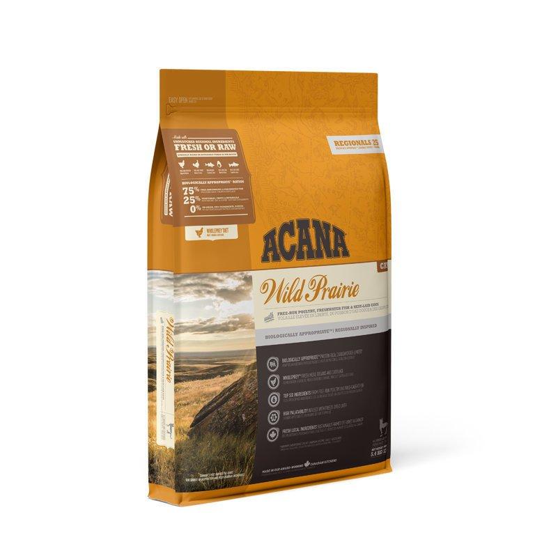 Acana Regionals Wild Prairie Katzenfutter, 5,4 kg